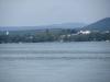 Brunchfahrt auf dem Rhein