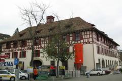 Schaffhausen 2011