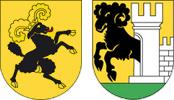 Stadtwappen Schaffhausens