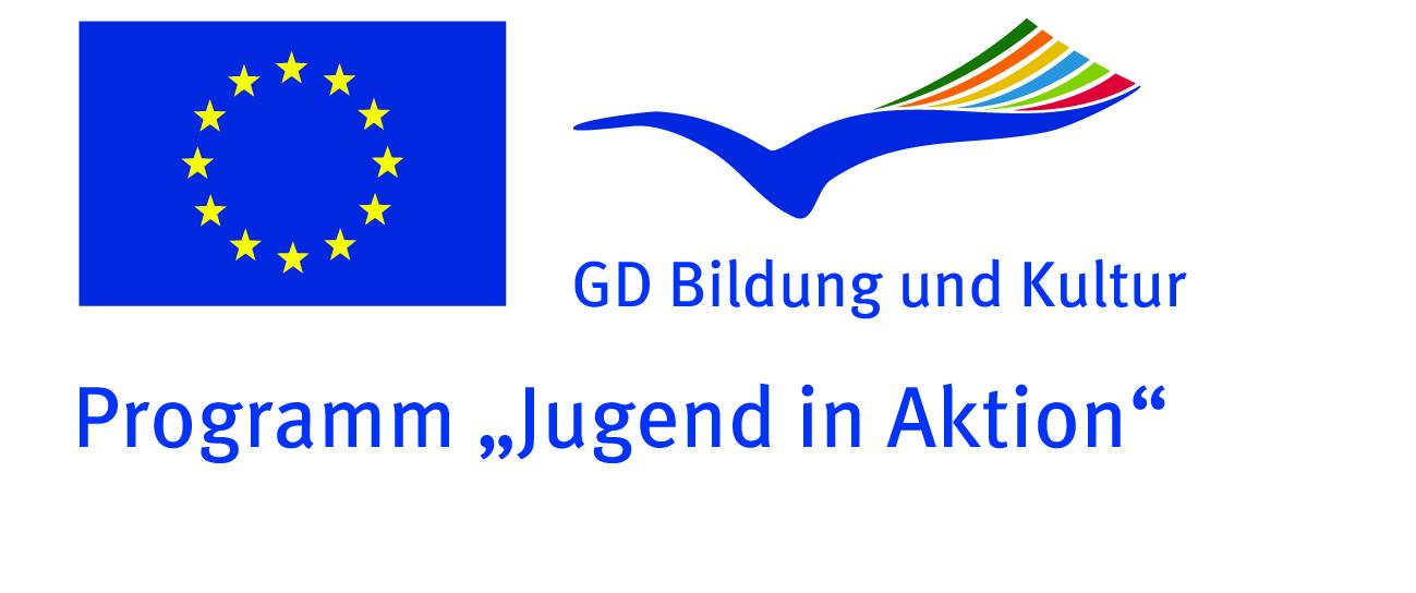 EU-Programm Erasmus+ JUGEND IN AKTION 2016