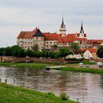 Bürgerfahrt nach Torgau und auf den Spuren Martin Luthers