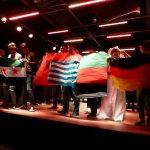 Bericht über Erasmus+ Jugend in Aktion 2016