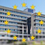 Hinweis auf die Europawoche in Sindelfingen