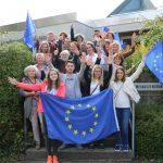 Europäisches Jugendprojekt im November 2017
