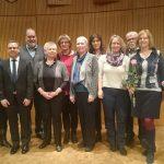 22. Mitgliederversammlung mit Neuwahlen
